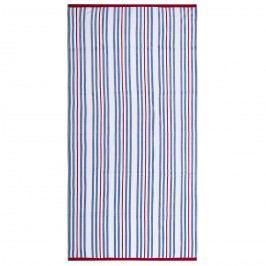 TipTrade Ropes strandtörölköző kék, 90 x 170 cm