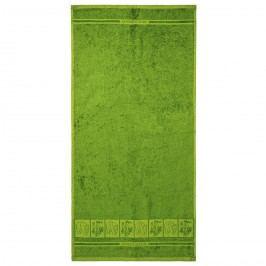 4Home törölköző Bamboo Premium zöld