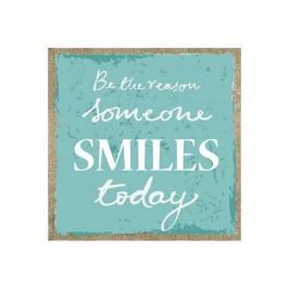 Kép Smile Today, kék