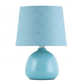 Rabalux 4382 Ellie asztali lámpa, kék