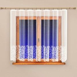4Home Leona függöny, 600 x 150 cm, 600 x 150 cm