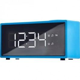 ECG RB 040 Digitális radiós ébresztőóra, kék