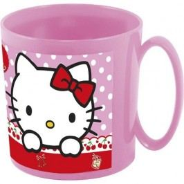 Banquet Hello Kitty műanyag bögre