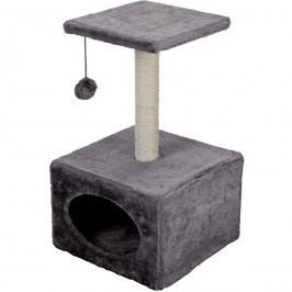 Kaparófa macskáknak, szürke