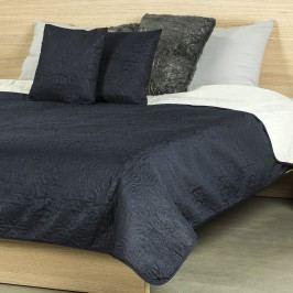 4Home Doubleface kék krémszínű ágytakaró 50ce5017b1
