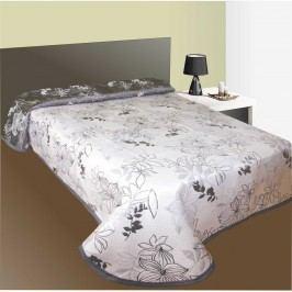 Forbyt Lisbon ágytakaró szürke