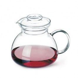 Simex Marta üveg teáskanna, 1,5 l