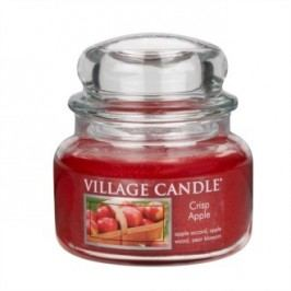 Village Candle illatgyertya Friss alma - Crisp Apple, 269 g