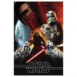 Jerry Fabrics Star Wars gyerek pléd, 100 x 150 cm