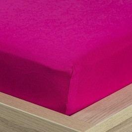 4Home jersey lepedő rózsaszínű, 160 x 200 cm, 160 x 200 cm