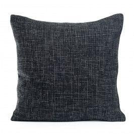 Albani Newton párnahuzat fekete, 50 x 50 cm