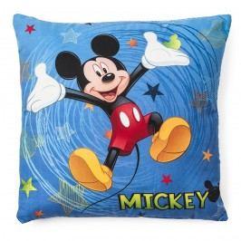 Jerry Fabrics Mickey 2016 kispárna, 40 x 40 cm