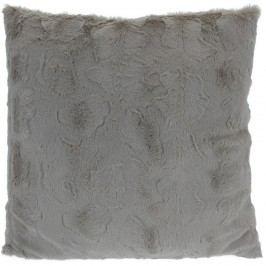 Koopman Ivory párna szürke, 45 x 45 cm