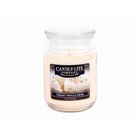 Candle-lite Illatos gyertya Vanília krém, 510 g