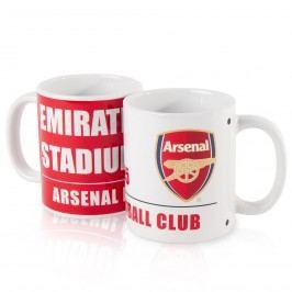FC Arsenal Kerármiacsésze 350 ml 2 darab a  csomagolásban