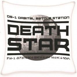 Star Wars Death Star 2 párna, 40 x 40 cm
