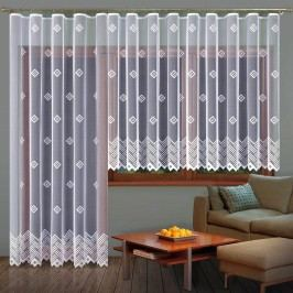 Barbora függöny, 250 x 120 cm, 251 x 120 cm