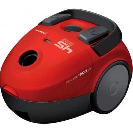 Sencor SVC 45RD-EUE2 porszívó, piros