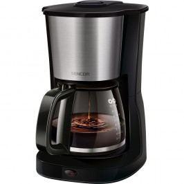 Sencor SCE 3050SS kávéfőző