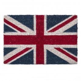 BO-MA Trading Zászló kókusz lábtörlő, 40 x 60 cm