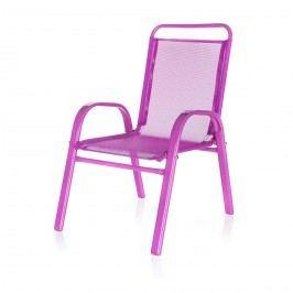 Happy Green kerti gyerek szék rózsaszín