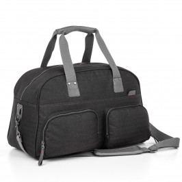 >Utazó táska Topgal EFFI 18004 G - Grey