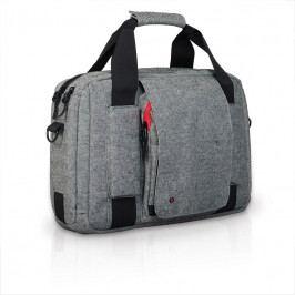 >Tweed oldaltáska Topgal EFI 410 P - Dark Grey