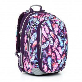 >Iskolatáska Topgal CHI 796 H - Pink