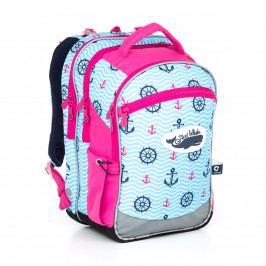 4925bfd92a77 Részlet · >Iskolatáska Topgal CHI 802 H - Pink · >
