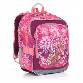 >Iskolatáska Topgal CHI 863 H - Pink