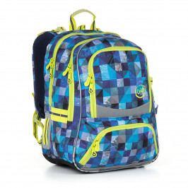 >Iskolatáska Topgal CHI 870 D - Blue