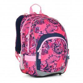 >Iskolatáska Topgal CHI 871 H - Pink
