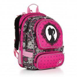 >Iskolatáska Topgal CHI 875 H - Pink