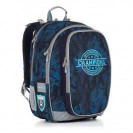 >Iskolatáska Topgal CHI 881 D - Blue