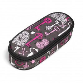 >Tolltartó Topgal CHI 908 H - Pink