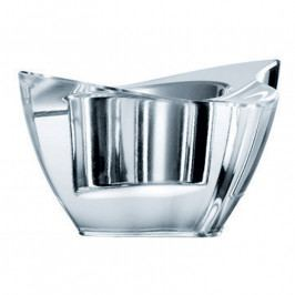 Nachtmann Manhattan kristály gyertyatartó szett, 2 db