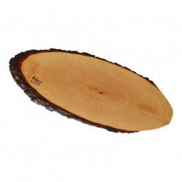 Boska Bark rusztikus sajttálaló deszka,