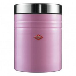 Wesco Classic Line élelmiszertároló, rózsaszín