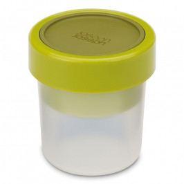 Joseph Joseph GoEat™ tízórais doboz/pohár, 100 és 240 ml, zöld