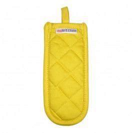 MÜkitchen MÜincotton® nyélre húzható edényfogó, sárga