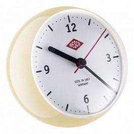 Wesco Mini asztali óra időzítővell, mandulabézs