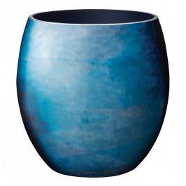 Stelton Stockholm váza; nagyméretű; 20,3 cm; horizon; Nordic; stelton