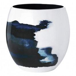 Stelton Stockholm váza; nagyméretű; 20,3 cm; aquatic; Nordic; stelton