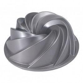 NordicWare Heritage Bundt® kuglóf sütőforma, ezüst, Nordic Ware