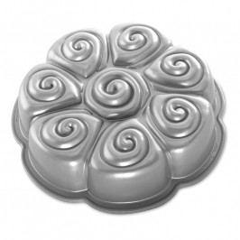 NordicWare Cinnamon Pull Apart Bundt® fahéjas csiga sütőforma, Nordic Ware