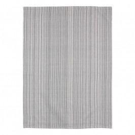 ZONE JACQUARD WEAVE konyharuha, barcodes grey
