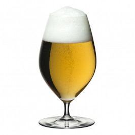 Riedel Beer kristály söröspoharak, Veritas