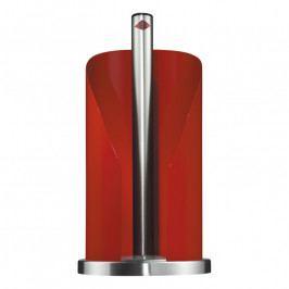 Wesco Konyhai papírtörlő / toalettpapír tartó, piros