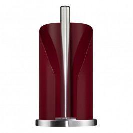 Wesco Konyhai papírtörlő / toalettpapír tartó, rubinvörös
