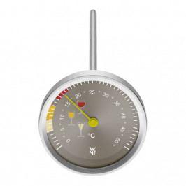 WMF Scala borhőmérő, fekete